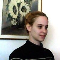 Anastasia Tsougka