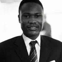 Ibrahim B Anoba