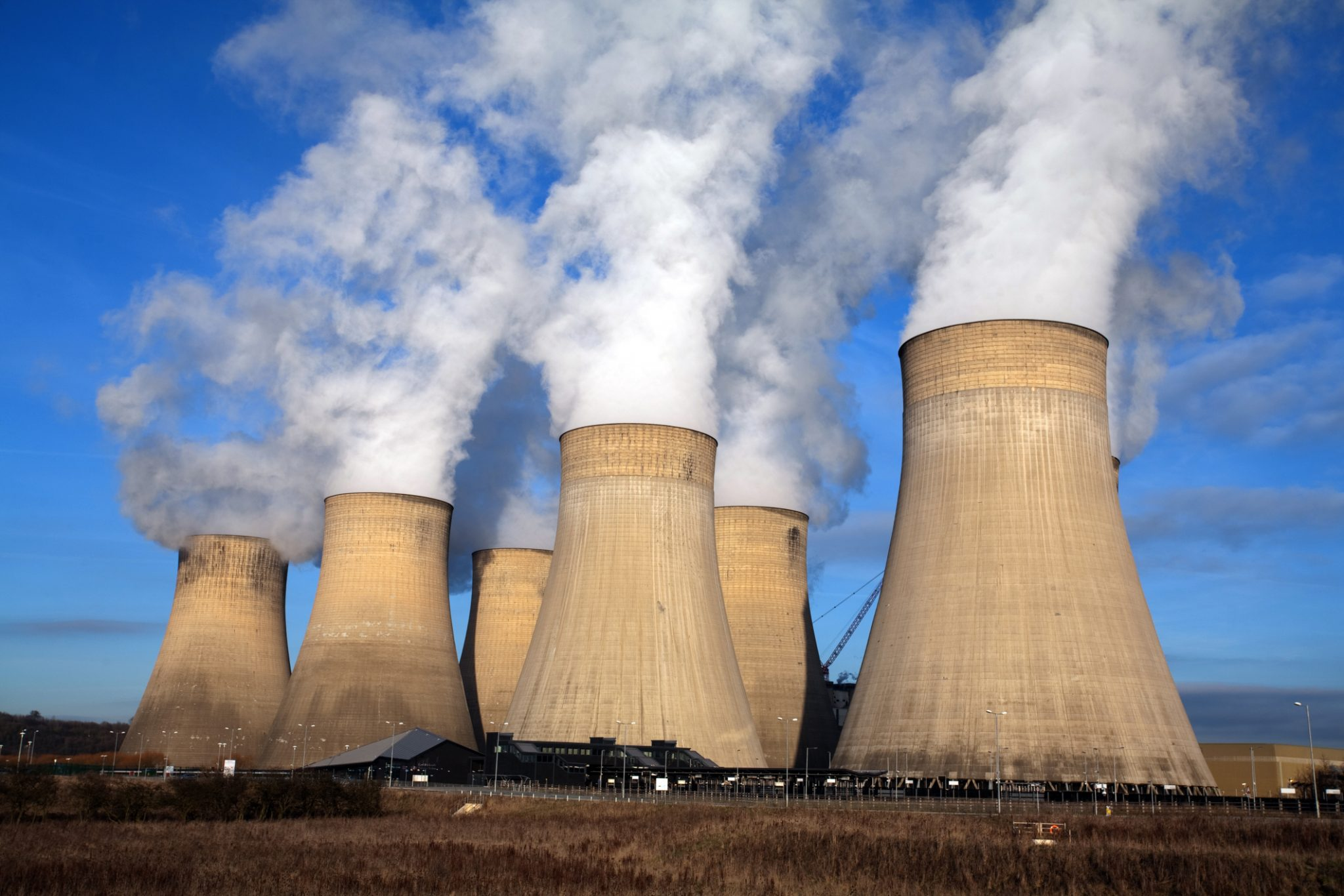 nuclear energy as a power source