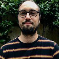 Xavier Palacios