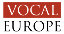 Vocal Europe logo