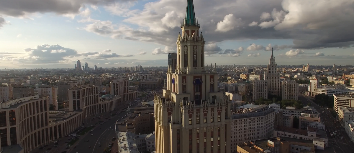 Building Blocs: Why Moscow is pursuing its apartment